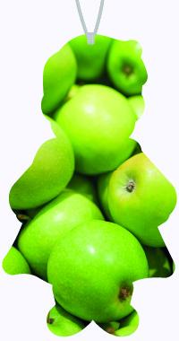 Geur groenen appel